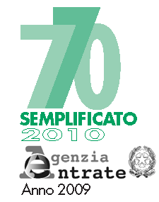 logo modello 770