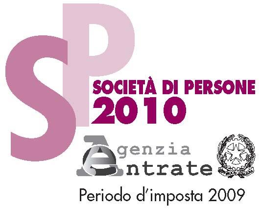 logo società di persone 2010