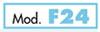 logo modello f24