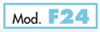 Logo F24